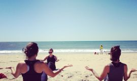MDW: Yoga with REVIVE